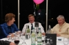 Marj & Rob Dawson with Stuart Vize