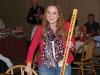 Isabela Zatti wins the Toblerone