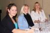 Kate, Caroline and Julie Goodchild