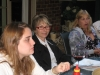 Isabela Zatti, Helen Lingard and Julie Goodchild