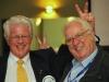 Rob Hurst & Phil Walters